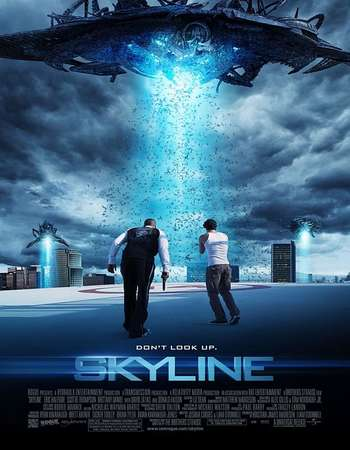 Skyline 2010 Hindi Dual Audio BRRip Full Movie Download