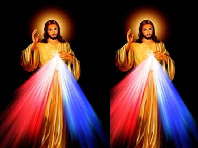tuhan yesus, hati yesus, hati kudus yesus, penyembuhan batin