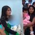 VÍDEO: Mulher com bebê no colo tenta invadir cerimônia e impedir casamento do ex, assista