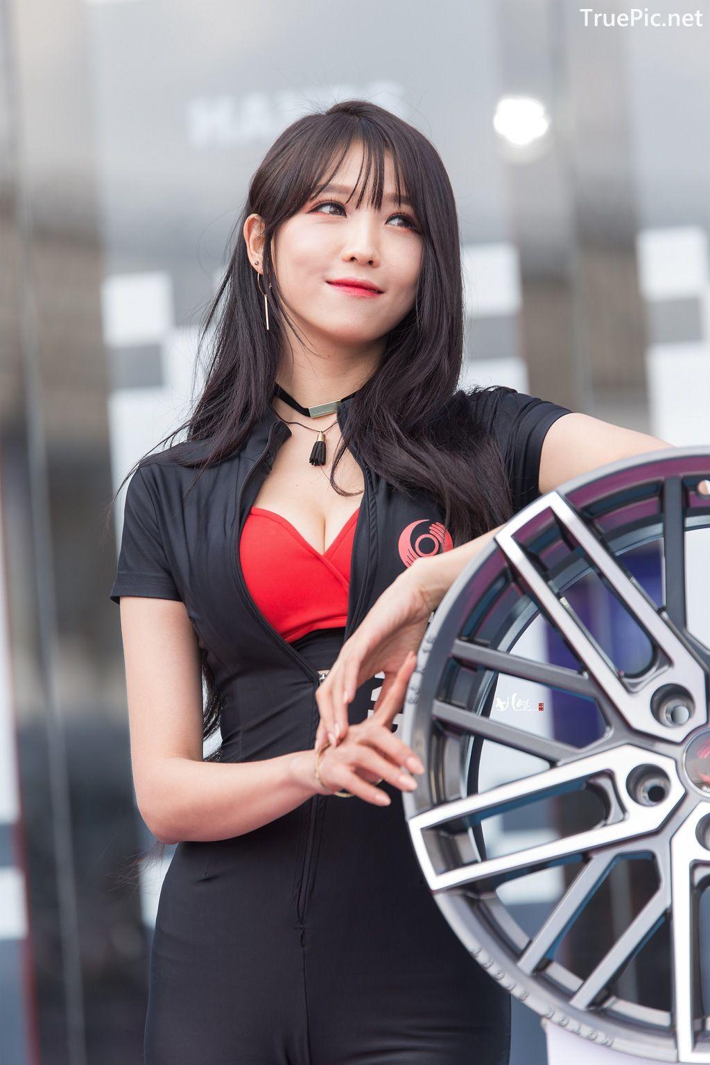 Image-Korean-Racing-Model-Lee-Eun-Hye-At-Incheon-Korea-Tuning-Festival-TruePic.net- Picture-8