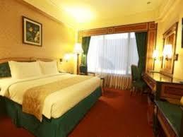 Review Gajahmada Graha Hotel