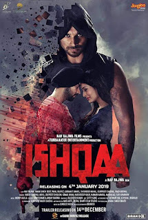 Ishqaa (2019) Movie Download Punjabi 480p 720p WEB-DL