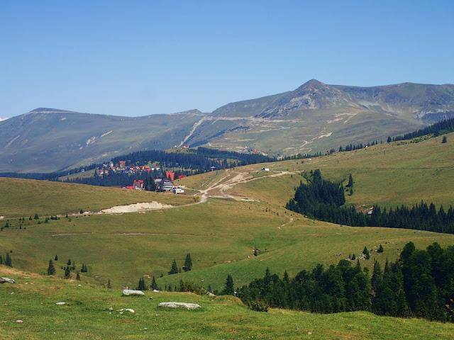 "Ranca - rumuńskie ""Zakopane"" na Transalpinie"