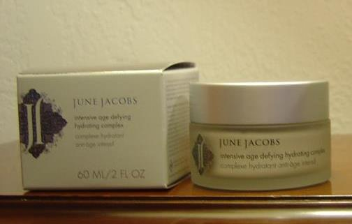 Intensive Age Defying Hydrating Complex from June Jacobs