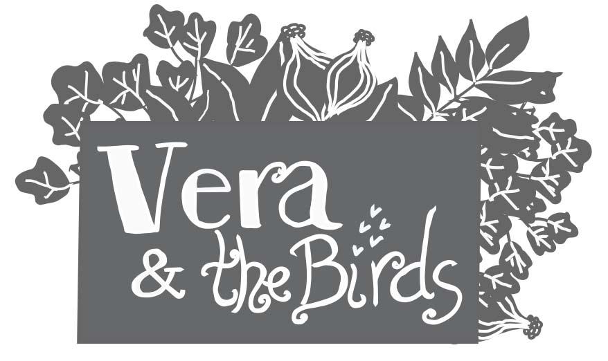 Resultat d'imatges de vera & the birds