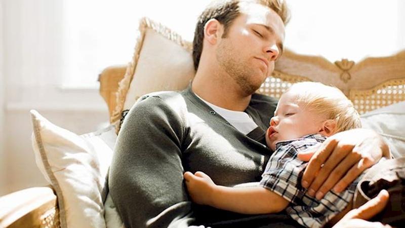 Baba olmak isteyen erkekler ne yapmalı?