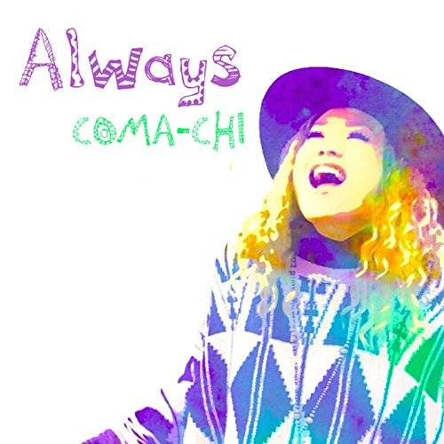 [Single] COMA-CHI – always (2015.12.10/MP3/RAR)