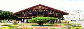 Desain Arsitektur Rumah Krong Bade Aceh, Paduan Melayu dan Islam