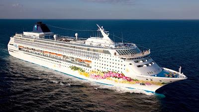 Norwegian Cruise Line's Norwegian Sky to Sail to Cuba