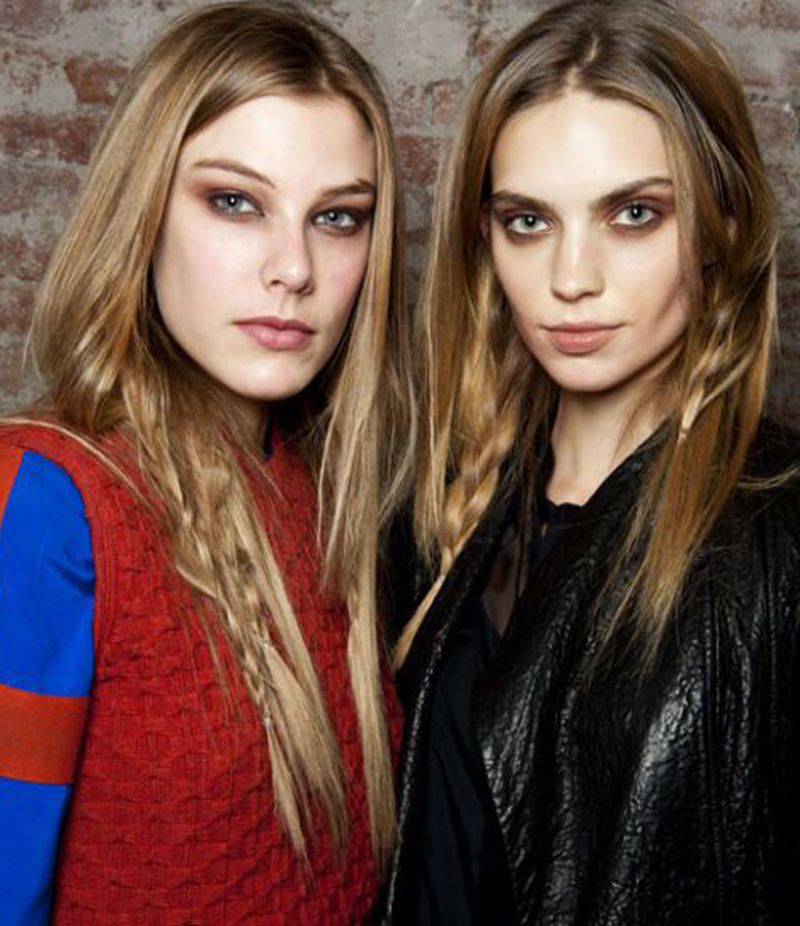 Fall Beauty Trends to Try