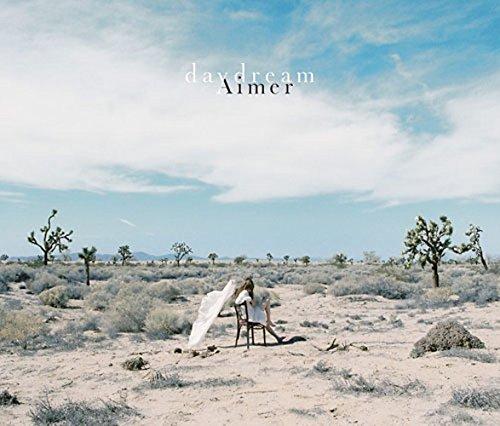 [Album] Aimer – daydream (2016.09.21/MP3/79.9MB)