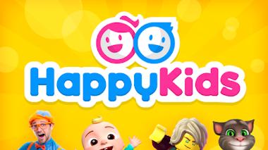 HappyKids.tv | Canal Roku | Infantil