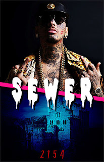 SEWER, le groupe de Swagg Man