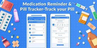 أفضل, تطبيق, لهواتف, وأجهزة, أندرويد, للتذكير, بمواعيد, تناول, الدواء, Pill Tracker