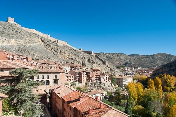 Albarracin. Teruel