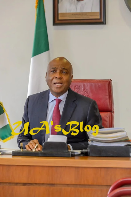 Tinubu: I have 'medicine to defeat godfather terrorising Lagos' – Saraki