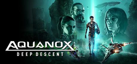 aquanox-deep-descent-pc-cover