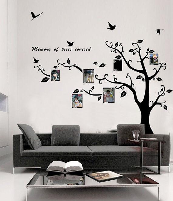jual wall sticker makassar: cara memasang wallsticker yang benar