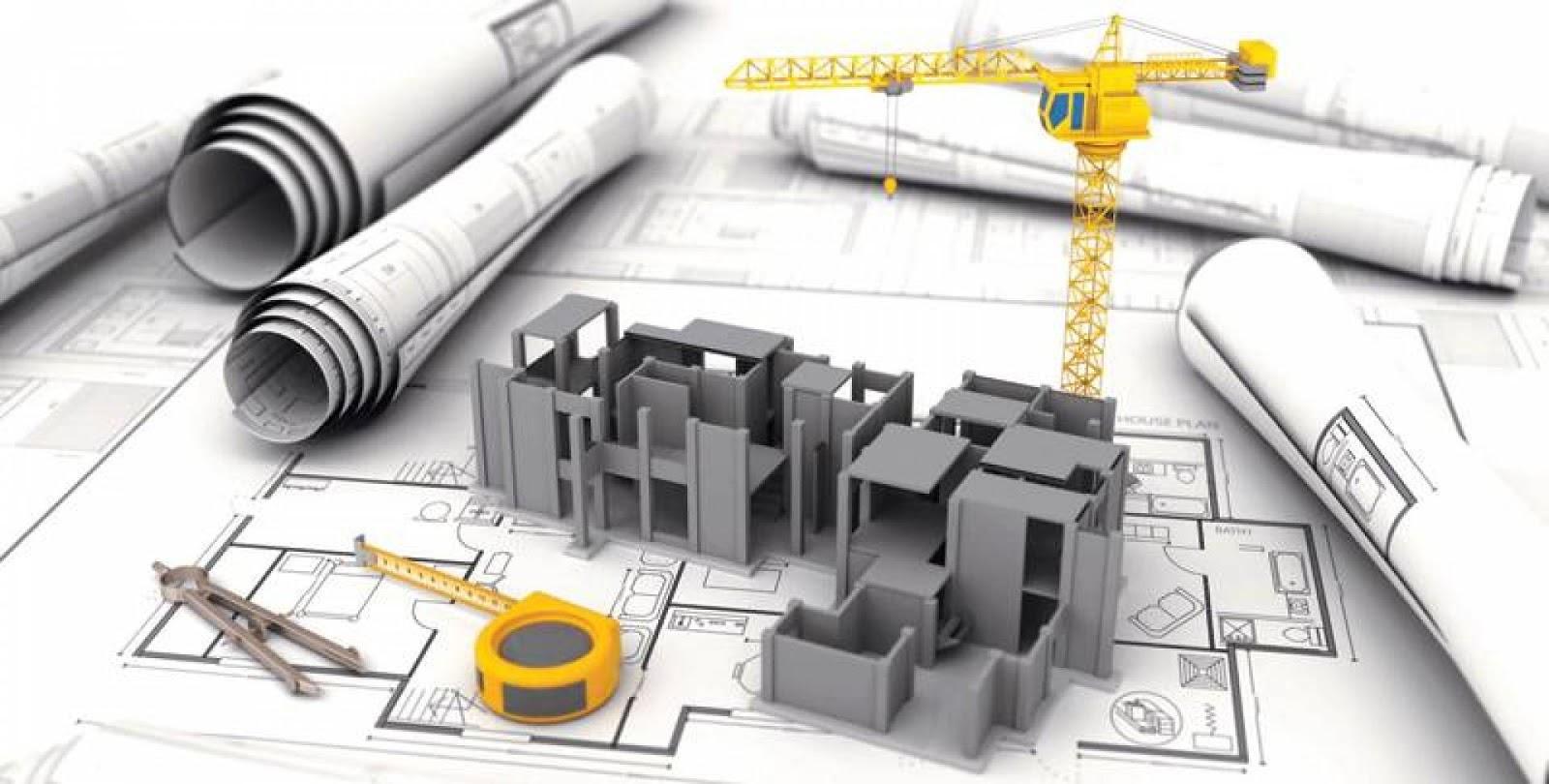 دراسة جدوى فكرة مشروع مكتب هندسى 2020