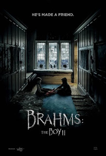 Film Brahms: The Boy II 2020 [Bioskop]