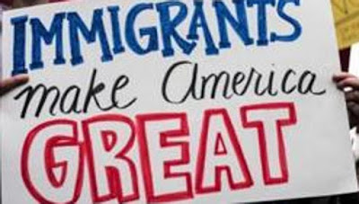 immigrants are waiting for green card