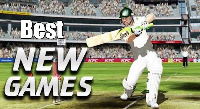 best cricket games 2020