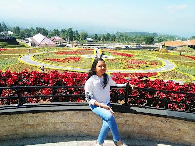 Friska Pradnya yanti blooms garden