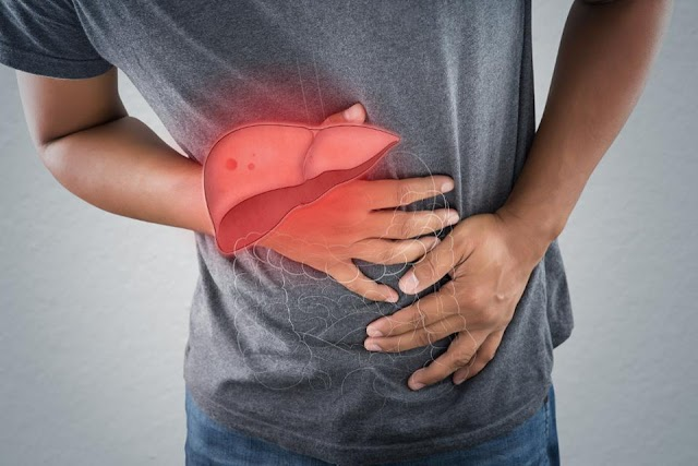Habits to Eliminate that are causing Liver Damage
