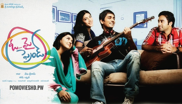 Oh My Friend (2011) Hindi Dubbed 720p & 480p MEGA GDrive Download