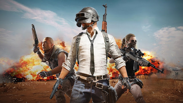 Best Gaming For PUBG Mobile