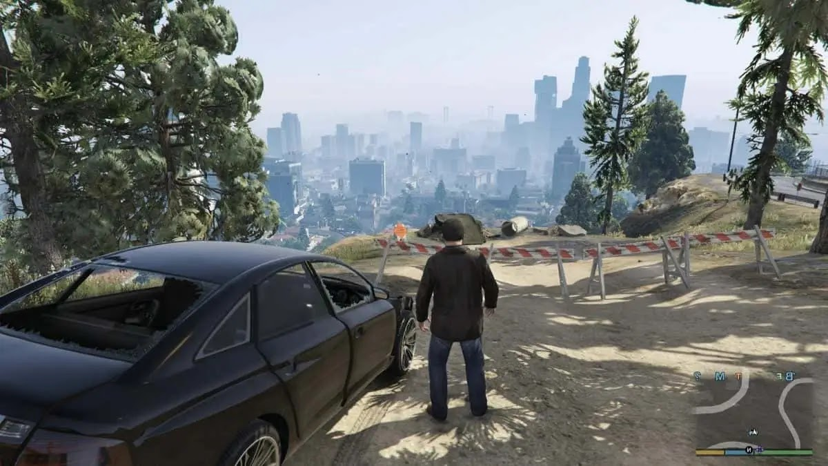 Gta Online Rockstar is shutting down for sony ps3 and microsoft xbox 360