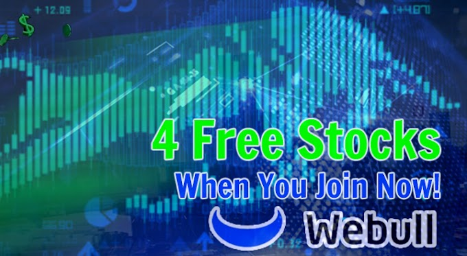 "Stock Trading App Puts EVERYTHING Into ""4 Free Stocks"" Promotion Hoping To Bring New Users..."