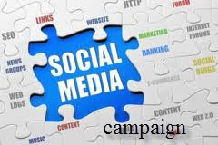 Social Media Marketing Campaign