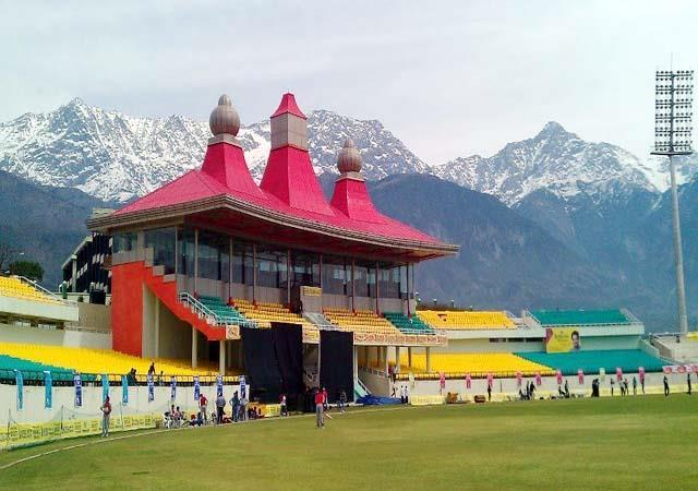 Wow what's the point: Himachal Pradesh Dharamshala Stadium 2021 selected for World Cup