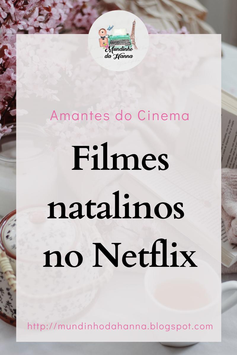 Filmes natalinos   Netflix