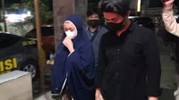 Tiga tersangka arisan bodong daring di Makassar ditahan