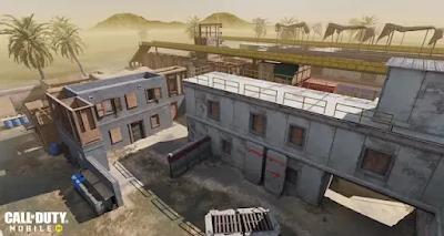 كول اوف ديوتي موبايل الموسم 2 خريطة جديدة مفصلة، والأسلحة الجديدة