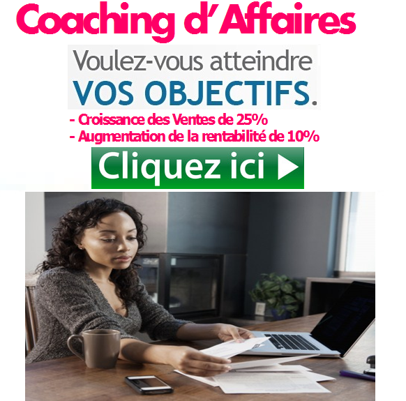 Coaching D'Affaires