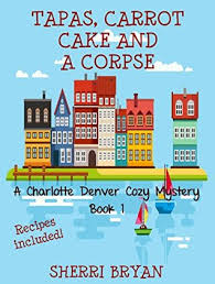 https://www.goodreads.com/book/show/25599162-tapas-carrot-cake-and-a-corpse?ac=1&from_search=true