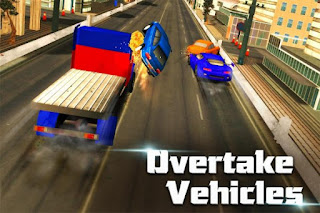 Racing Game Truck Racer Apk Download Mod Money For Android