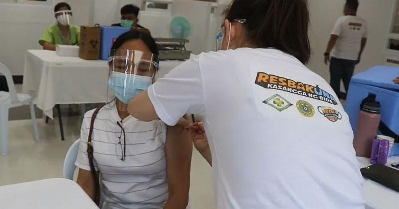 DOH vaccination