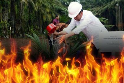 Fadli Zon: Pemerintah Sedang Menyiram Bensin ke Tengah Api