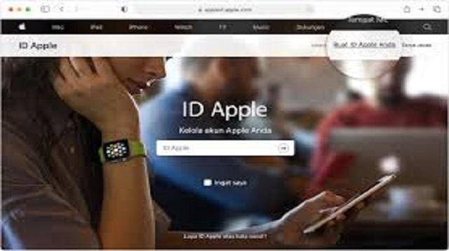 Cara Melewati Aktivasi Lock iCloud