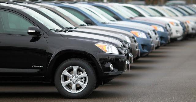 ТОП-5 лучших SUV вторичного рынка
