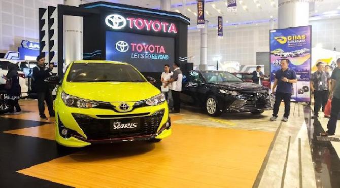 Tak Cuma Daftar Harga Toyota Terjangkau, Berikut Keunggulan Lain Mobil Ini
