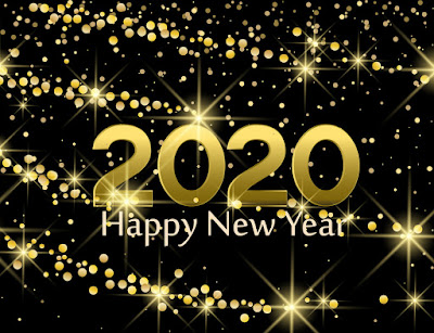 new year wishes images for mobile