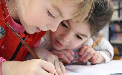 Assalamualaikum warahmatullahi wabarakatuh Pendidikan di Sekolah Dasar