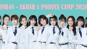 Simak Cara Vote Trainee di PRODUCE CAMP 2020