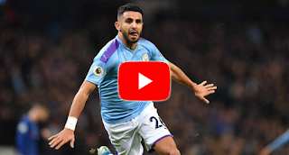 مشاهدة مباراة مانشستر سيتي وبيرنلي بث مباشر بتاريخ 03-12-2019 الدوري الانجليزي