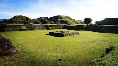 Lugares para visitar en Oaxaca México